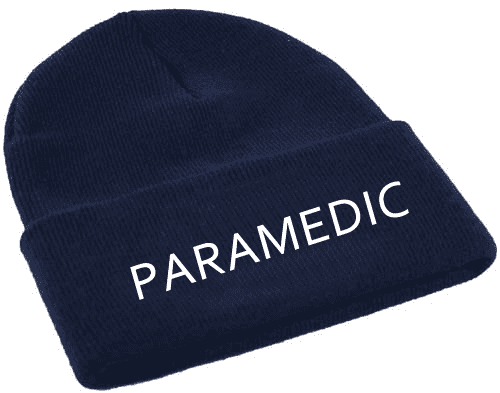Paramedic - Winter cap