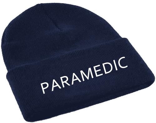 Paramedic - Wintermütze