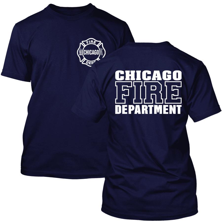 Chicago Fire Dept. - T-Shirt for Kids