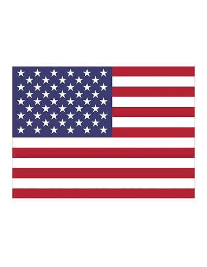 USA - Chicago Flag (150cm x 90cm)