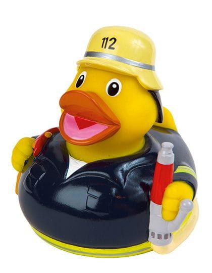 Squeaky Duck Fire Brigade