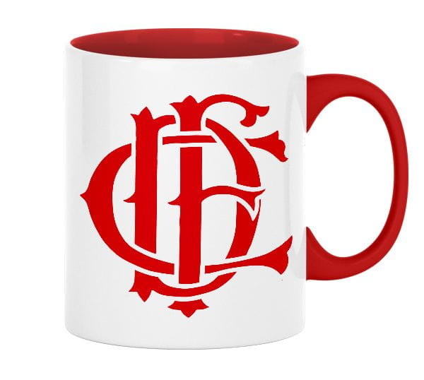 Chicago Fire Dept. - CFD - Tasse aus Keramik
