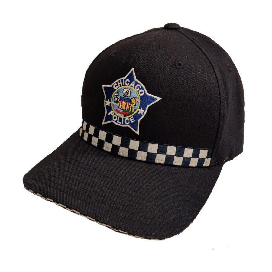 Chicago Police Dept. - Basecap