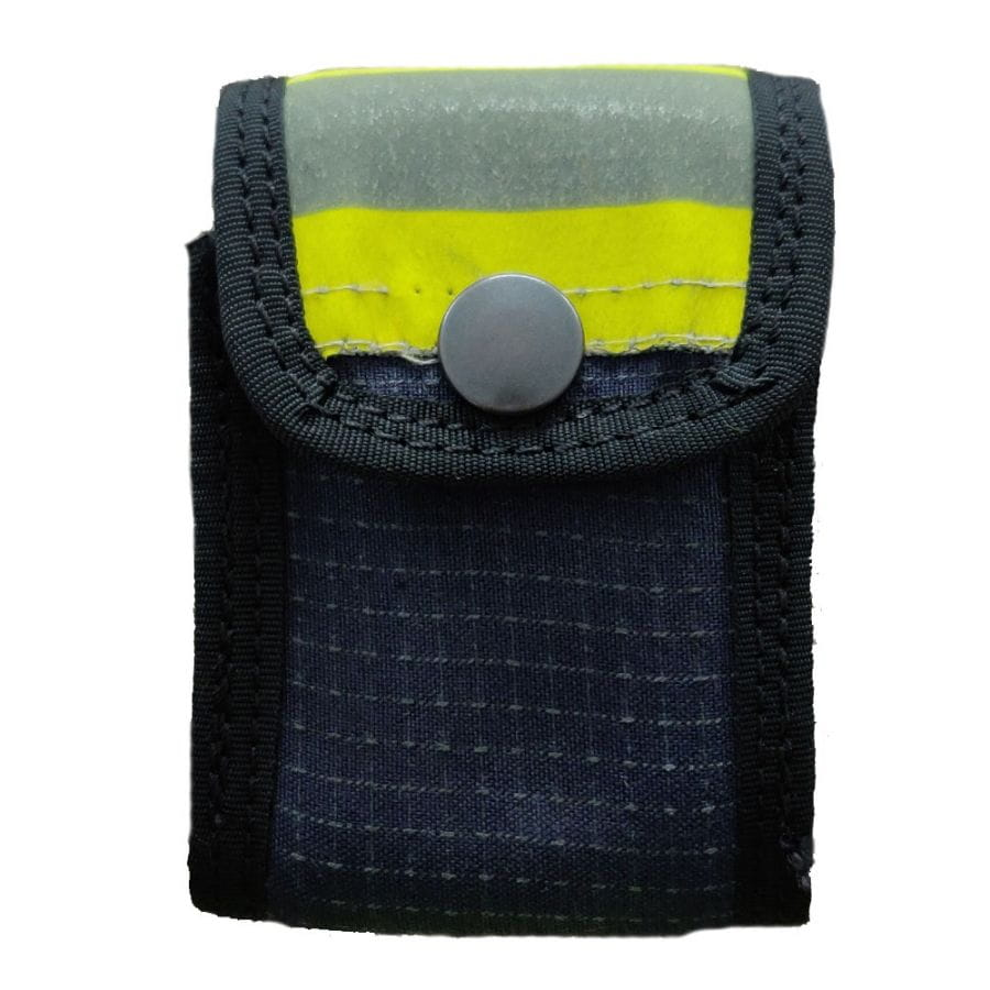 Detector bag - Hupf Navy